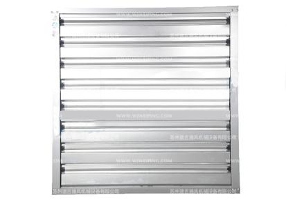 不锈钢镀锌板扇叶负压风机