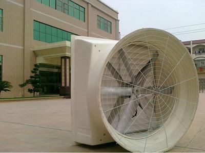 涡轮排风机与负压排风机工作原理区别