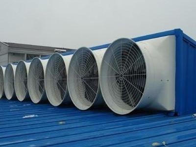 屋顶气楼负压排风机厂家报价行情