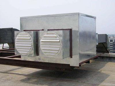 优质玻璃钢屋顶风机厂家
