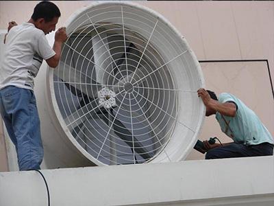 负压排风机常见型号功率讲解