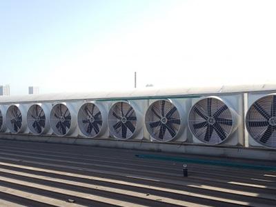 江苏玻璃钢负压排风机厂家推荐