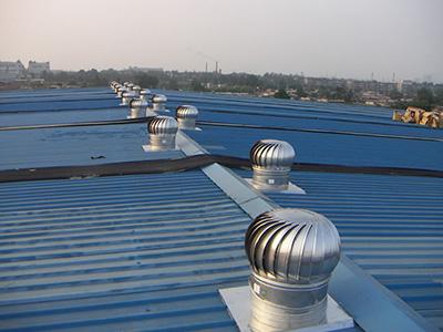 无动力屋顶风机价格