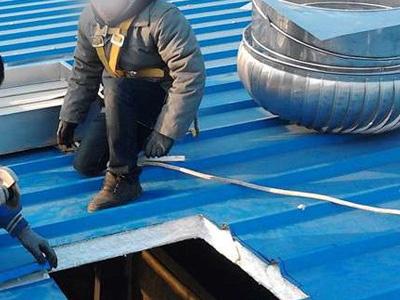 无动力屋顶风机安装要求
