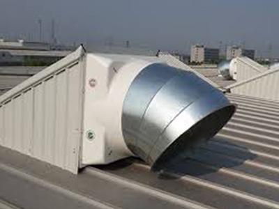 防爆型负压排风机的安装需要做哪些准备工作?