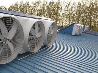 徐州负压玻璃钢风机厂家哪家好?质量如何?