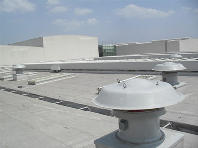 璃钢屋顶风机用途体现在哪些方面?