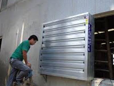 功率工业排风扇参数,强力排风扇详细介绍