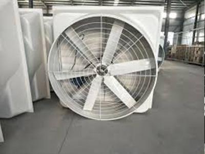 工业排风扇的价格
