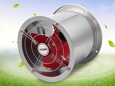 工业排风扇生产厂家哪家做的比较好?厂家推荐