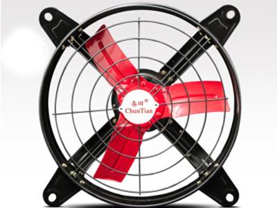 哪种排风扇规格适合工厂用?排风机推荐