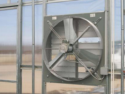 大棚排风扇规格型号有哪些?排风扇尺寸大小介绍