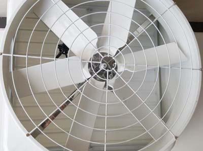工业排风机型号规格选型小技巧推荐