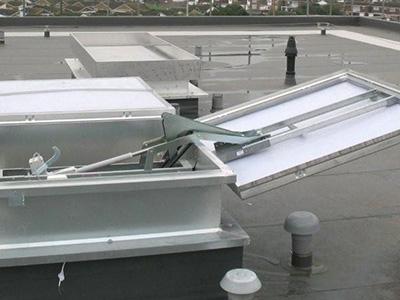 质量好的自动排风机生产厂家推荐