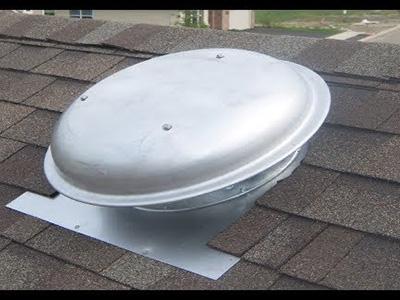 屋顶排烟风机结构与性能具体有哪些技术体现?