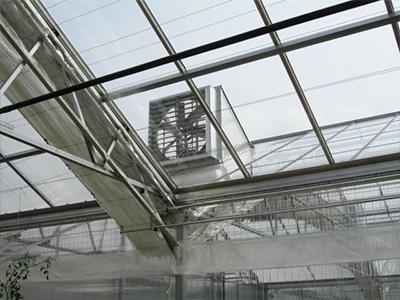 水帘风机降温原理与达到的效果在哪里体现?