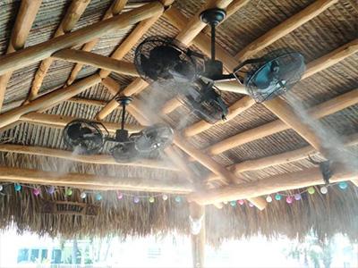 水帘风机安装数量计算与水帘风机风量计算方法