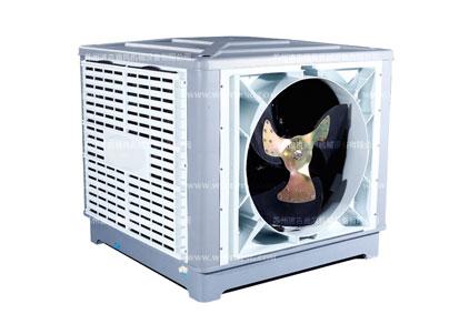 全自动工业移动水空调