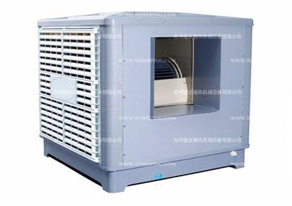 干燥地区环保电动冷水机