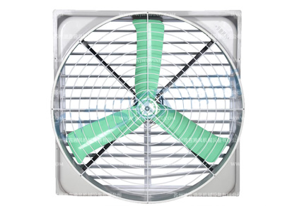 工程塑料扇叶玻璃钢负压风机
