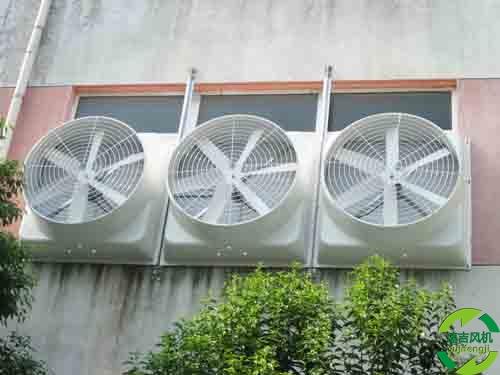 厂房通风降温设备,屋顶抽风机,窗户换气扇品种齐