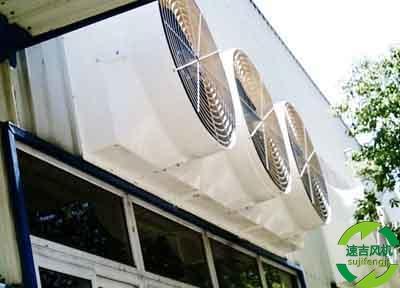 排烟风机选型,排烟风机型号规格