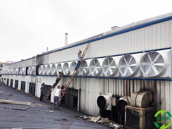 工业排风扇,屋顶风机