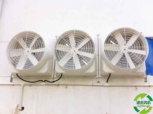 抽风机,排风扇,换气扇,排风机4类风机解决空气问