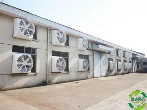 尺寸1.4米负压风机价格,负压风机价格与尺寸关系