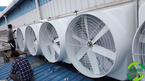 滁州屋顶风机,滁州排风扇生产安装厂家电话