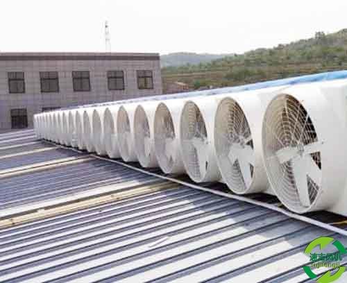 慈溪工业风机,余姚窗户抽风机制造厂家并安装