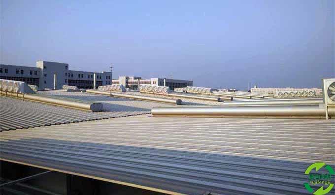 武汉屋顶风机 杭州屋顶风机_黄石玻璃钢风机