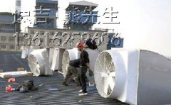 轴流屋顶风机有哪些类型,轴流屋顶风机厂家分类