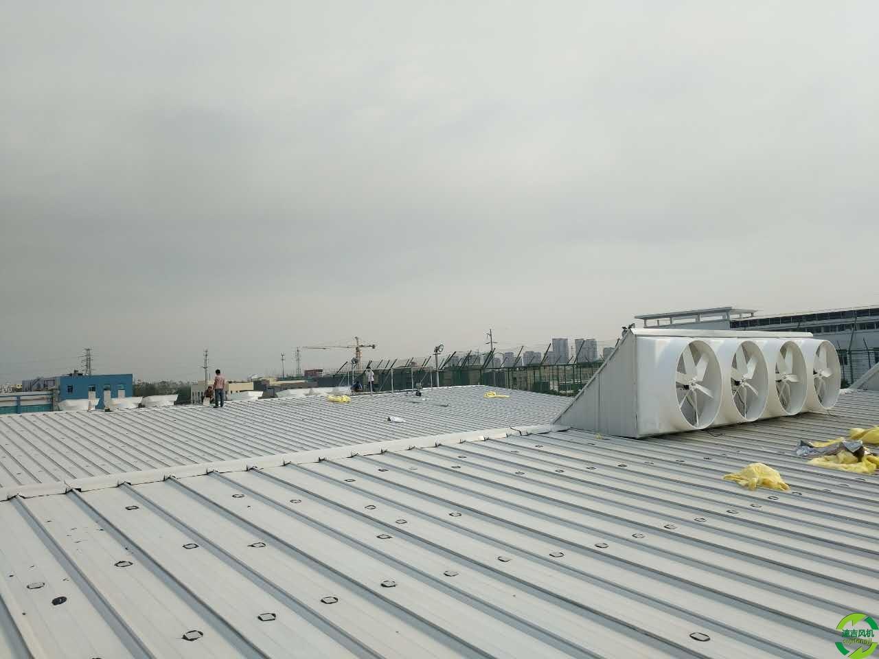 负压风机,屋顶风机,1460型风机