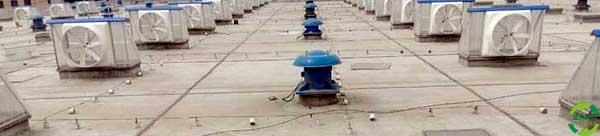 湖州屋顶风机,湖州排风扇采购价格和型号分类