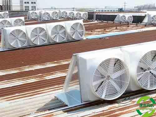 淮北屋顶风机,淮北排风扇用户自行安装注意事项