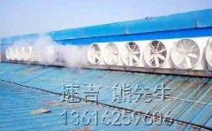 通风降温设备有哪些好处,通风降温设备厂家效果